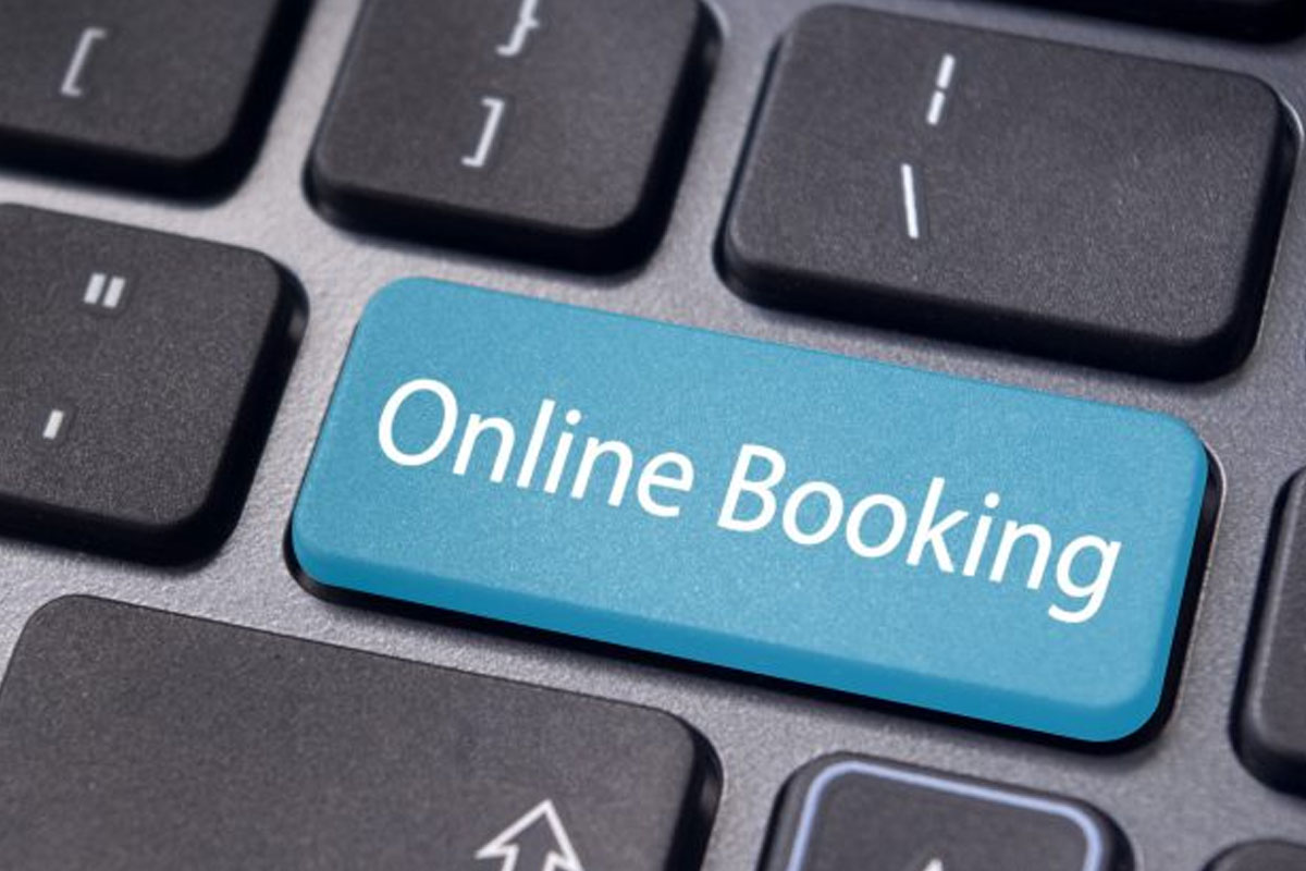Servizio Booking Engine e Channel Manager